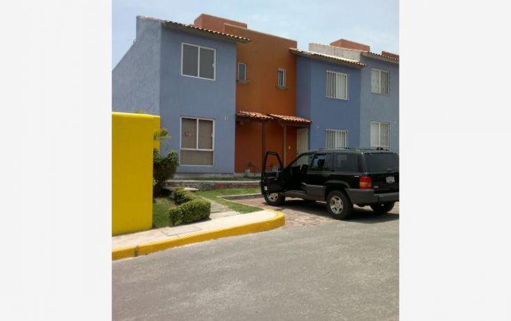Foto de departamento en venta en privada bugambilia amarilla 78, condominios bugambilias, cuernavaca, morelos, 1604314 no 02
