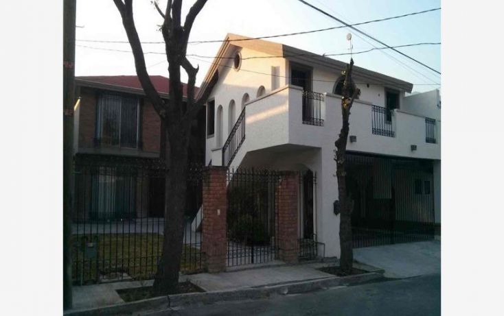 Foto de casa en venta en privada calzada, colonial la sierra, san pedro garza garcía, nuevo león, 1988086 no 01
