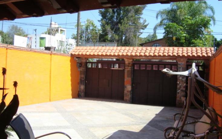 Foto de casa en venta en privada calzada de los reyes 000, tetela del monte, cuernavaca, morelos, 1393153 No. 02