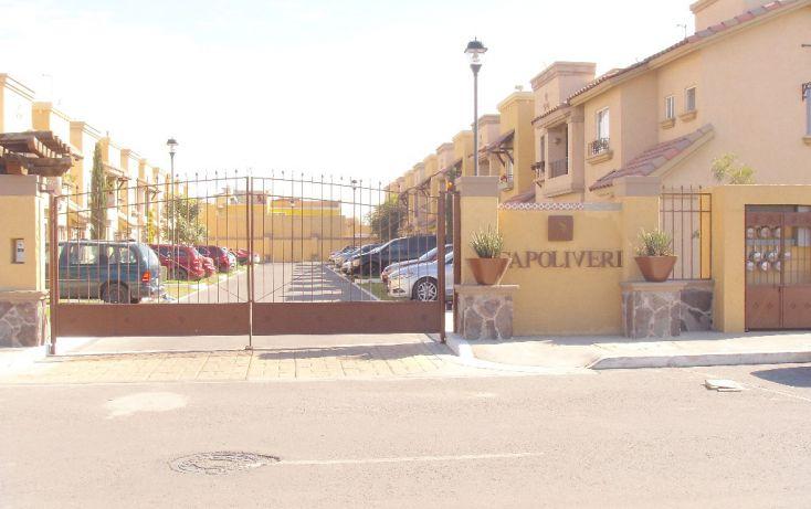 Foto de casa en renta en privada capoliveri mz 4 lt5 casa 6, real del sol, tecámac, estado de méxico, 1863914 no 01
