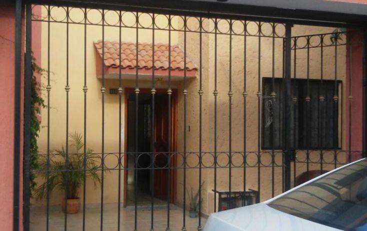 Foto de casa en venta en privada capulines, tecnológico, san luis potosí, san luis potosí, 1316571 no 02