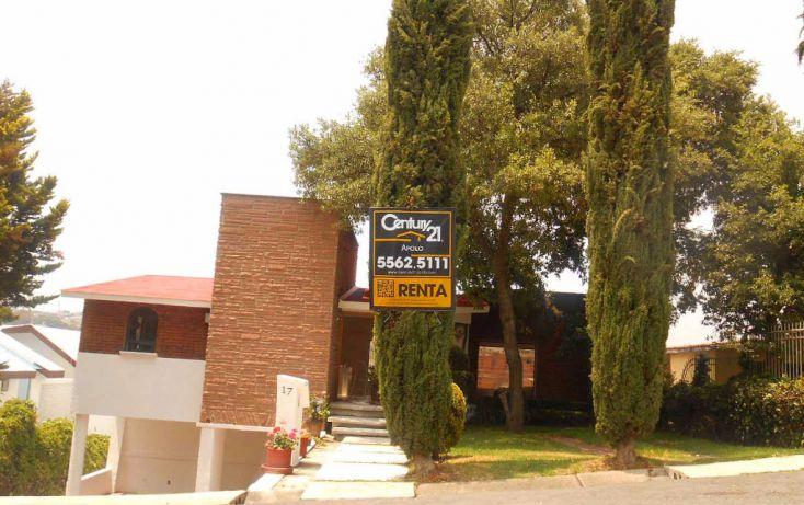 Foto de casa en renta en privada castillo clyde, condado de sayavedra, atizapán de zaragoza, estado de méxico, 1947287 no 01