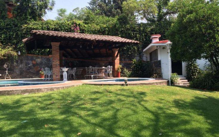 Foto de casa en renta en privada cazahuate 11, santa maría ahuacatitlán, cuernavaca, morelos, 1847312 no 02