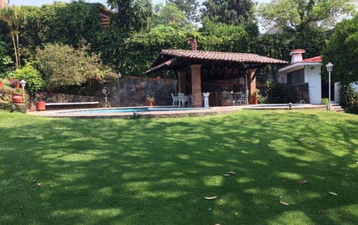 Foto de casa en renta en privada cazahuate 11, santa maría ahuacatitlán, cuernavaca, morelos, 1847312 no 04