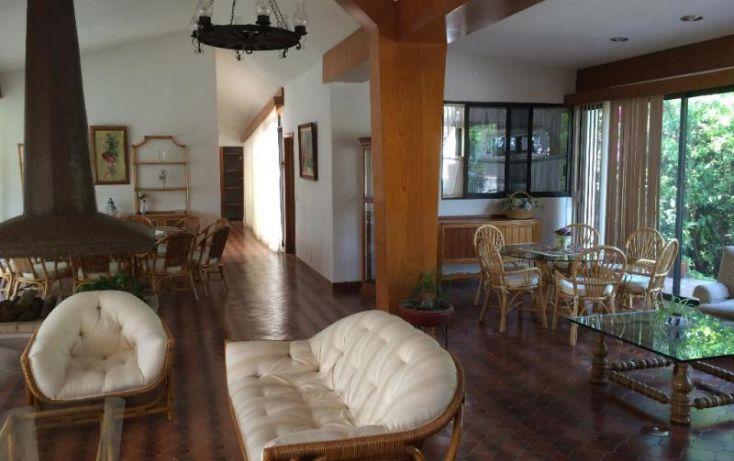 Foto de casa en renta en privada cazahuate 11, santa maría ahuacatitlán, cuernavaca, morelos, 1847312 no 06