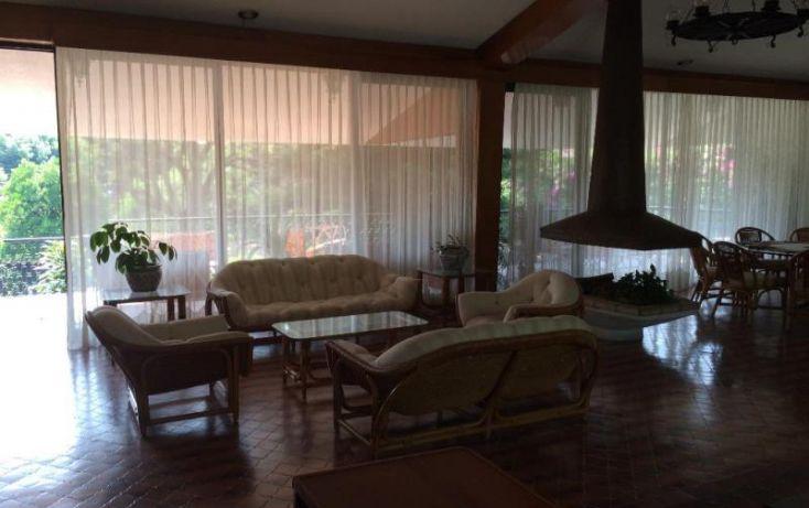 Foto de casa en renta en privada cazahuate 11, santa maría ahuacatitlán, cuernavaca, morelos, 1847312 no 07