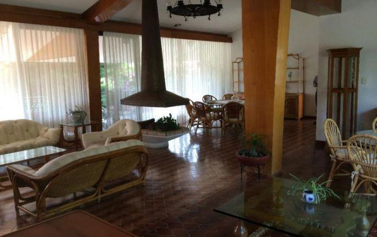 Foto de casa en renta en privada cazahuate 11, santa maría ahuacatitlán, cuernavaca, morelos, 1847312 no 08