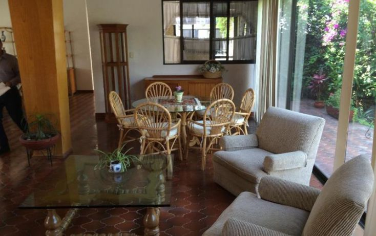 Foto de casa en renta en privada cazahuate 11, santa maría ahuacatitlán, cuernavaca, morelos, 1847312 no 09