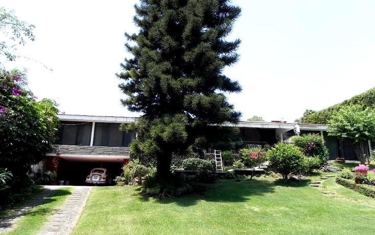 Foto de casa en renta en  , rancho cortes, cuernavaca, morelos, 1705800 No. 02
