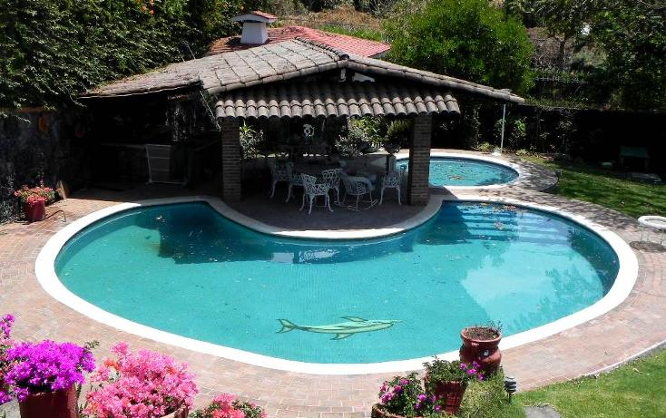 Foto de casa en renta en  , rancho cortes, cuernavaca, morelos, 1705800 No. 05