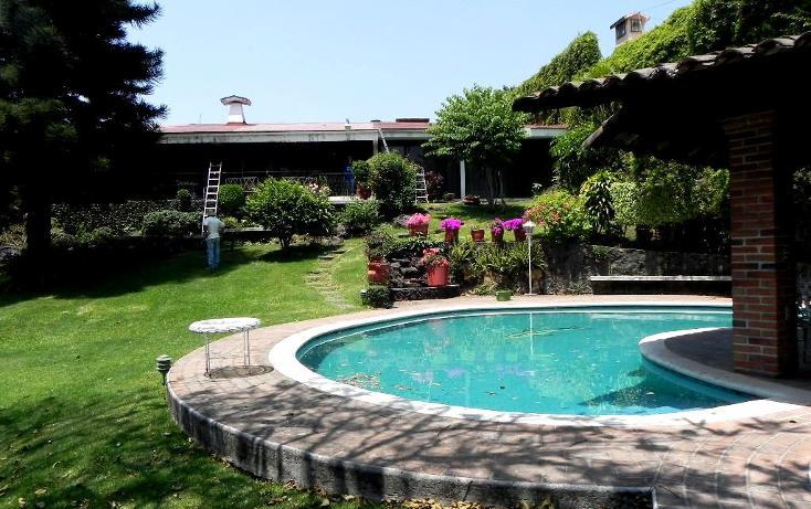 Foto de casa en renta en  , rancho cortes, cuernavaca, morelos, 1705800 No. 06