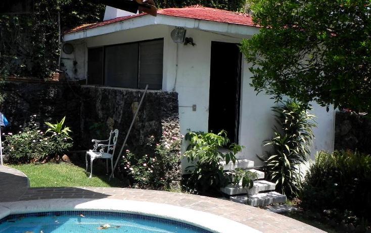 Foto de casa en renta en  , rancho cortes, cuernavaca, morelos, 1705800 No. 07