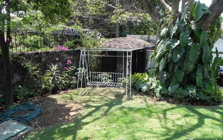 Foto de casa en renta en  , rancho cortes, cuernavaca, morelos, 1705800 No. 08