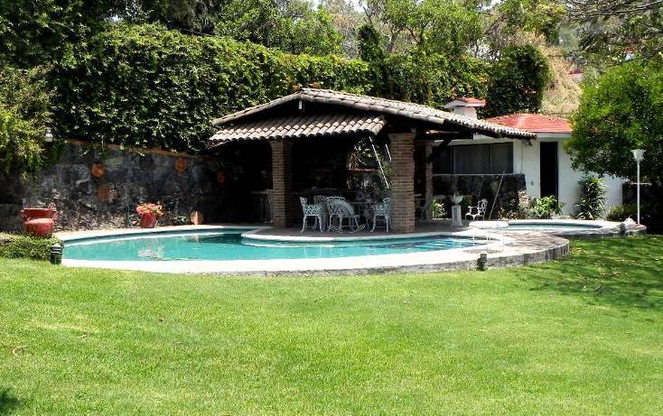 Foto de casa en renta en  , rancho cortes, cuernavaca, morelos, 1705800 No. 09