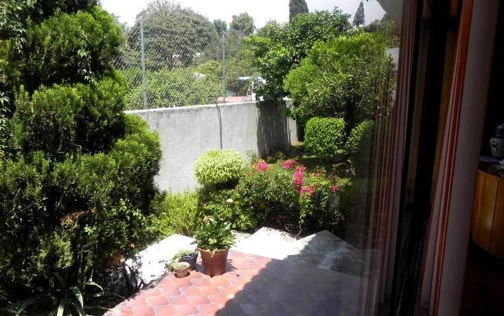 Foto de casa en renta en  , rancho cortes, cuernavaca, morelos, 1705800 No. 14