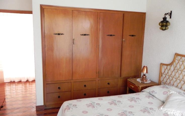 Foto de casa en renta en  , rancho cortes, cuernavaca, morelos, 1705800 No. 18