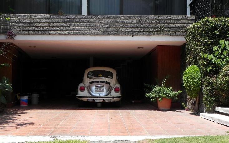 Foto de casa en renta en  , rancho cortes, cuernavaca, morelos, 1705800 No. 25