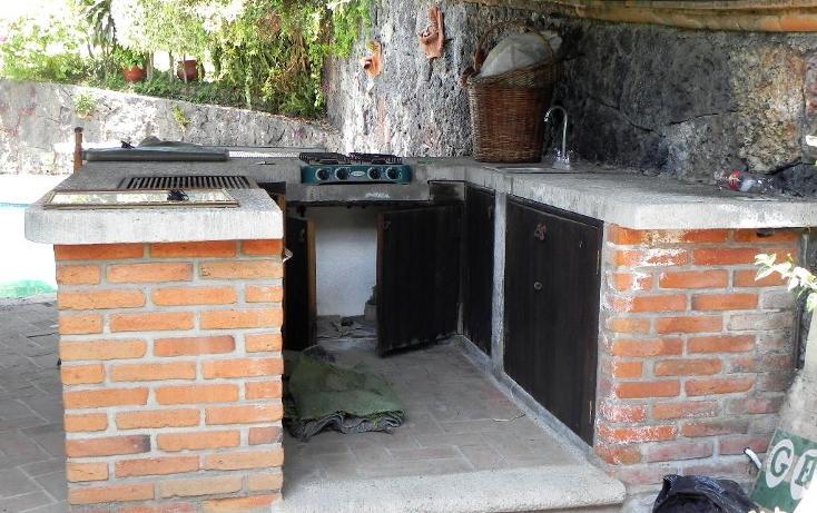 Foto de casa en renta en  , rancho cortes, cuernavaca, morelos, 1705800 No. 27