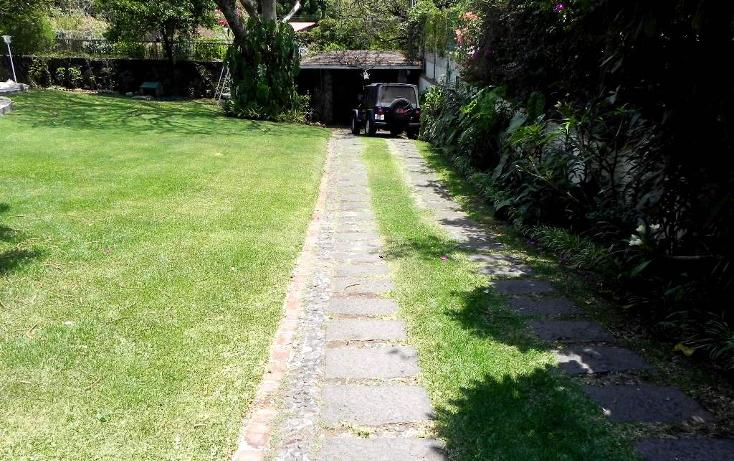 Foto de casa en renta en  , rancho cortes, cuernavaca, morelos, 1705800 No. 28