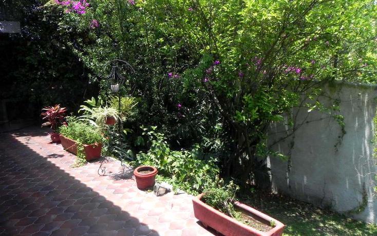 Foto de casa en renta en  , rancho cortes, cuernavaca, morelos, 1705800 No. 29