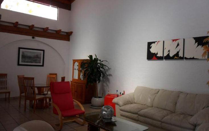 Foto de casa en venta en privada cedros 1, jurica, querétaro, querétaro, 397554 No. 02