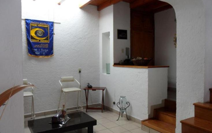 Foto de casa en venta en privada cedros 1, jurica, querétaro, querétaro, 397554 No. 03