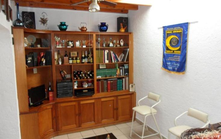 Foto de casa en venta en privada cedros 1, jurica, querétaro, querétaro, 397554 No. 04