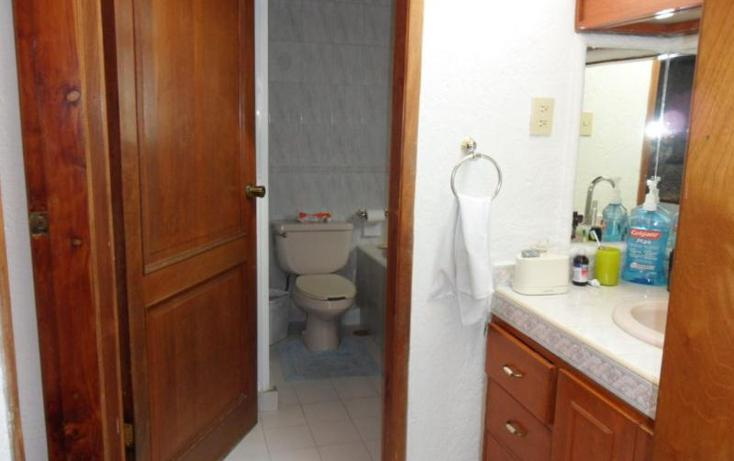Foto de casa en venta en privada cedros 1, jurica, querétaro, querétaro, 397554 No. 06