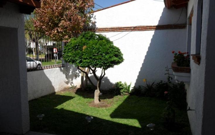 Foto de casa en venta en privada cedros 1, jurica, querétaro, querétaro, 397554 No. 07