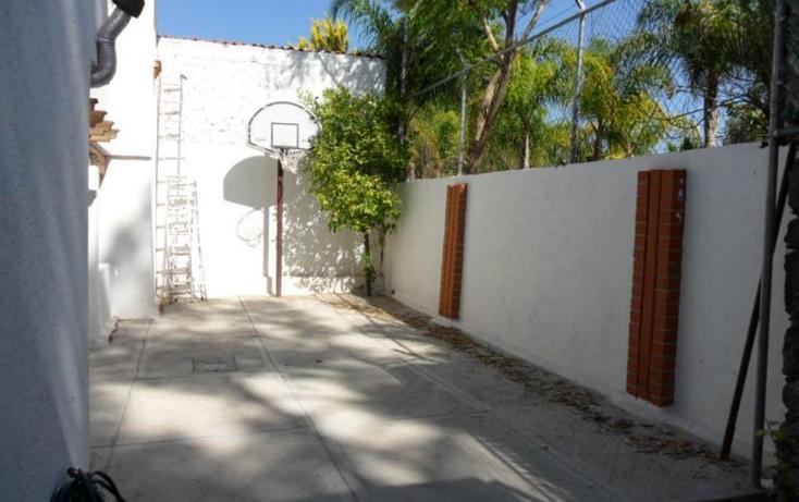 Foto de casa en venta en privada cedros 1, jurica, querétaro, querétaro, 397554 No. 09
