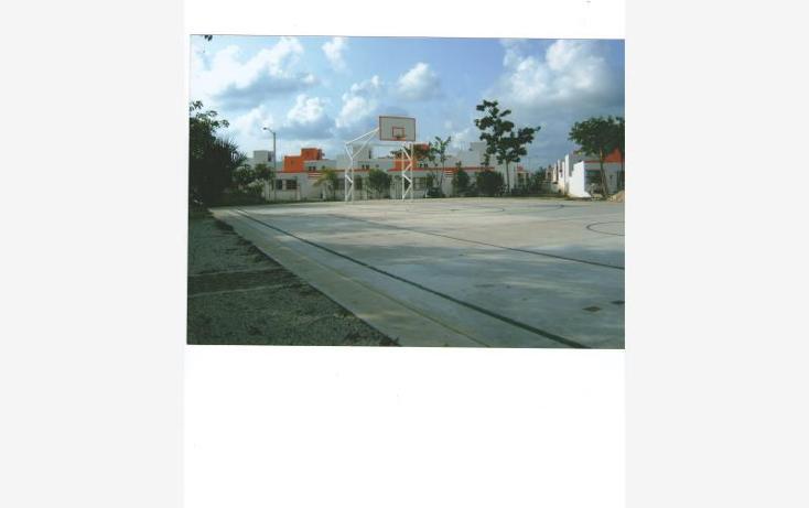Foto de casa en venta en privada chacte 4, prado norte, benito juárez, quintana roo, 891545 No. 02