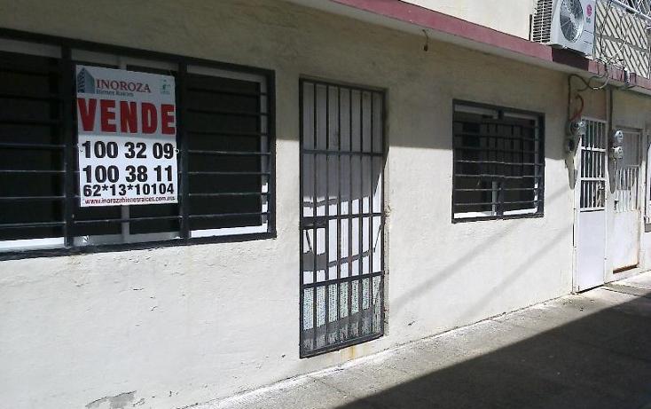 Foto de departamento en venta en privada cholula, 297, veracruz centro, veracruz, veracruz de ignacio de la llave, 385142 No. 01