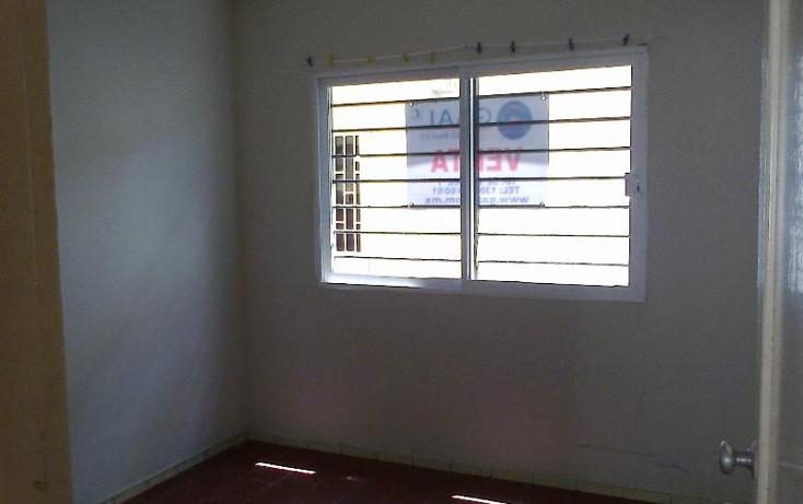 Foto de departamento en venta en privada cholula, 297, veracruz centro, veracruz, veracruz de ignacio de la llave, 385142 No. 06