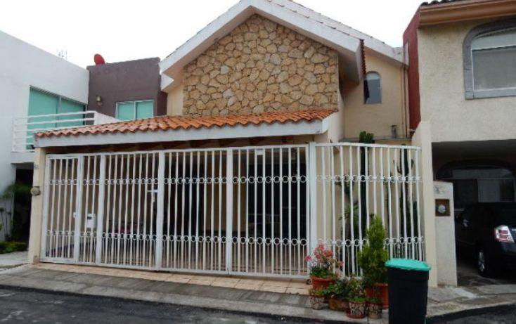 Foto de casa en venta en privada chopos 2420, bosques de saint germain, san pedro cholula, puebla, 1634816 no 01