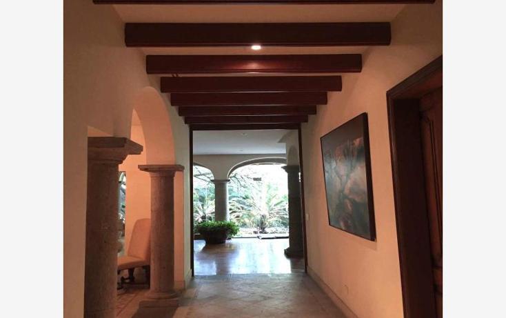 Foto de casa en venta en  00, santa engracia, san pedro garza garcía, nuevo león, 2704629 No. 33
