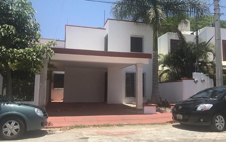 Foto de casa en venta en, privada chuburna de hidalgo i, mérida, yucatán, 1046355 no 01