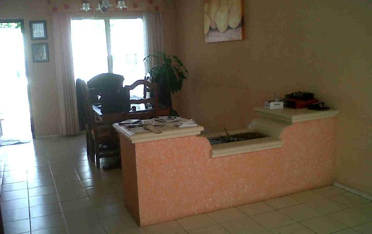 Foto de casa en venta en  , privada chuburna de hidalgo i, mérida, yucatán, 1046355 No. 02
