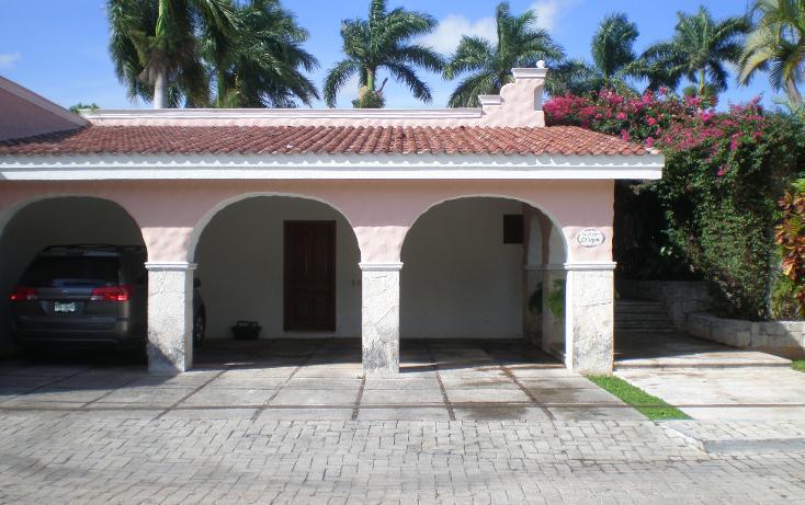 Foto de casa en venta en  , privada chuburna de hidalgo i, mérida, yucatán, 2639681 No. 03
