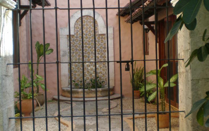 Foto de casa en venta en  , privada chuburna de hidalgo i, mérida, yucatán, 2639681 No. 08
