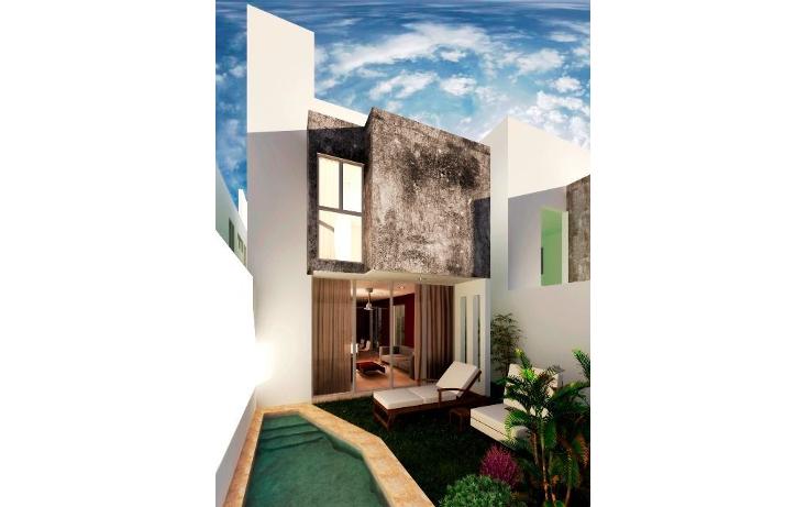 Foto de departamento en venta en  , privada chuburna de hidalgo (ii), mérida, yucatán, 1231999 No. 02