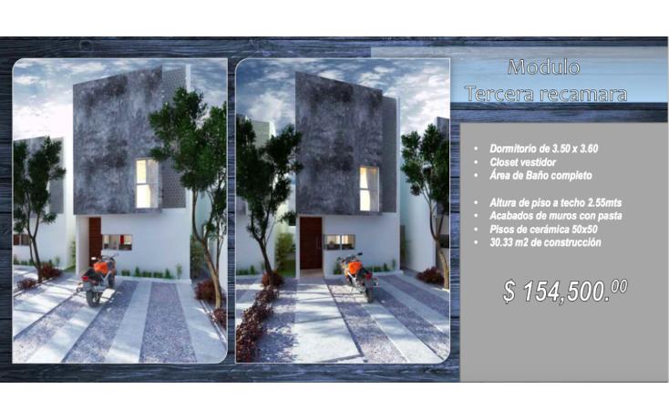 Foto de departamento en venta en  , privada chuburna de hidalgo (ii), mérida, yucatán, 1231999 No. 10