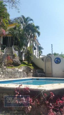Foto de casa en venta en  2, palmira tinguindin, cuernavaca, morelos, 1659847 No. 03