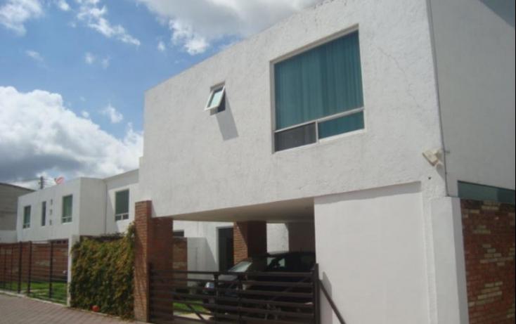 Foto de casa en venta en privada colorines 5207, ángeles de morillotla, san andrés cholula, puebla, 672665 no 01