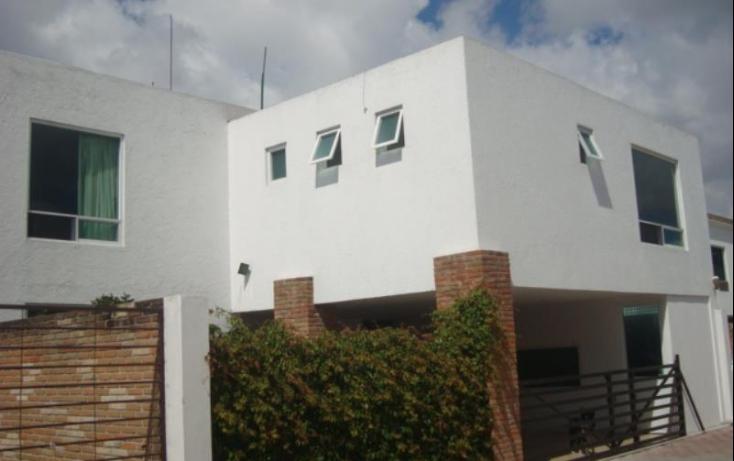 Foto de casa en venta en privada colorines 5207, ángeles de morillotla, san andrés cholula, puebla, 672665 no 02