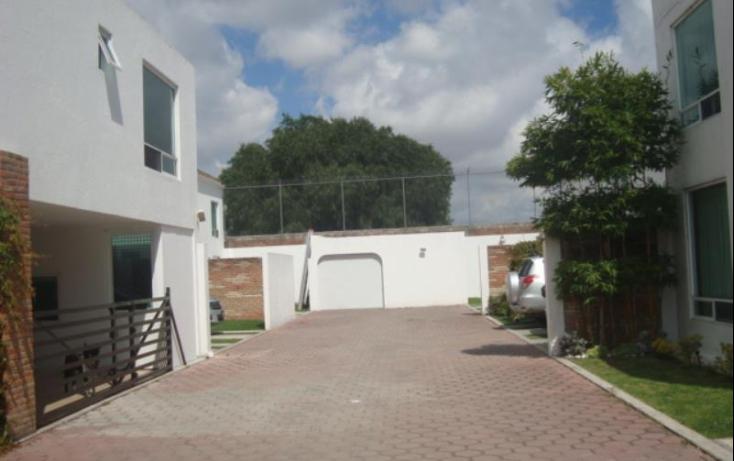 Foto de casa en venta en privada colorines 5207, ángeles de morillotla, san andrés cholula, puebla, 672665 no 04