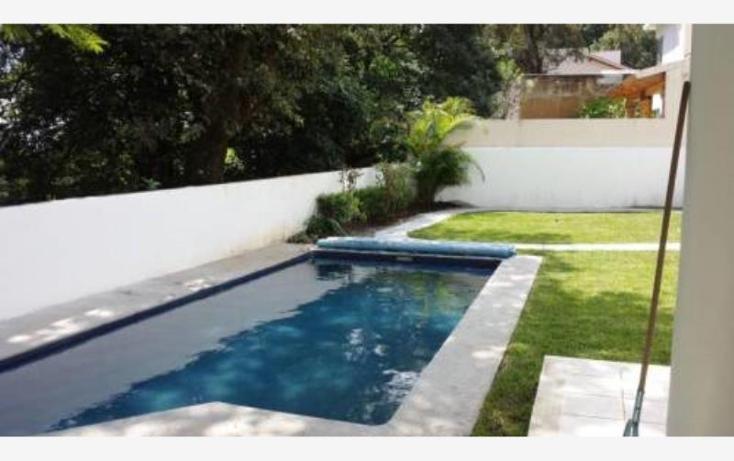 Foto de casa en venta en privada coquintzingo 5, santa maría ahuacatitlán, cuernavaca, morelos, 608672 No. 02