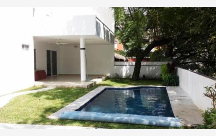 Foto de casa en venta en privada coquintzingo 5, santa maría ahuacatitlán, cuernavaca, morelos, 608672 No. 03