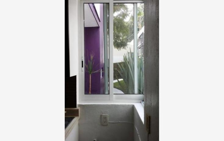 Foto de casa en venta en privada coquintzingo 5, santa maría ahuacatitlán, cuernavaca, morelos, 608672 No. 11