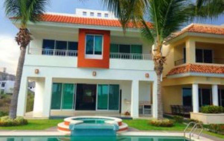 Foto de casa en venta en privada coral sur 38, marina mazatlán, mazatlán, sinaloa, 1076251 no 01