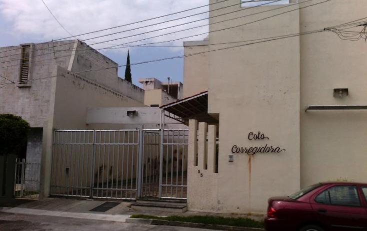 Foto de casa en venta en privada corregidora 95, zamora de hidalgo centro, zamora, michoacán de ocampo, 2691204 No. 02